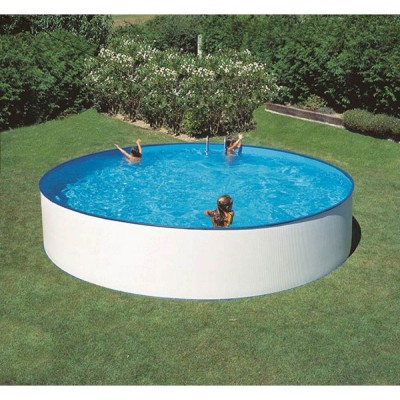 Piscina desmontable...